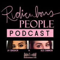 ridiculous people podcast logo-FINAL